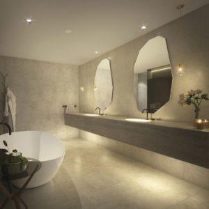 3 Bed Bathroom