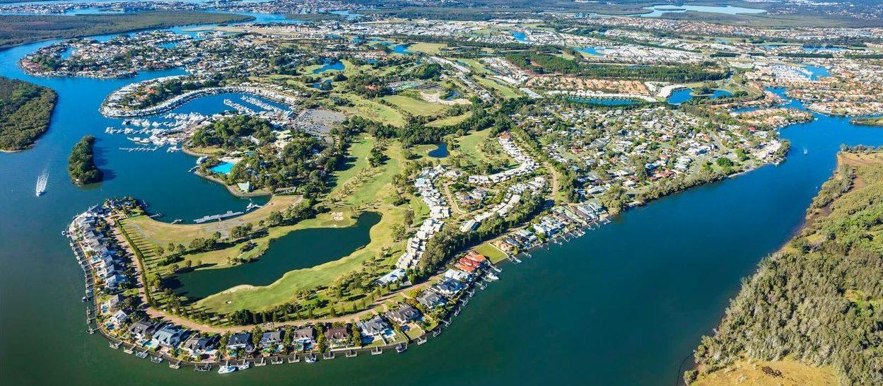 8936 The Point Circuit, Sanctuary Cove Sanctuary Cove