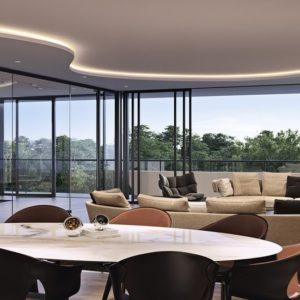 Grant Avenue, Hope Island Residents Lounge