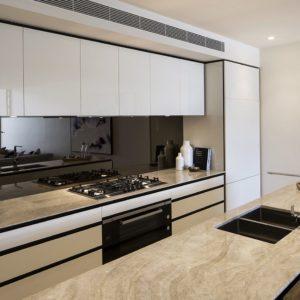 Marina Concourse Kitchen