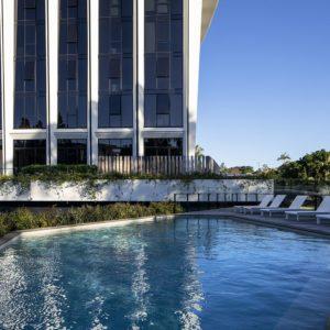 Marina Concourse Pool