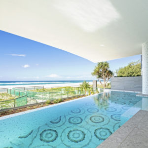 Northcliffe Residences, Surfers Paradise Beach Club Pool