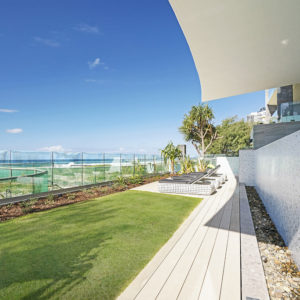 Northcliffe Residences, Surfers Paradise Beachfront
