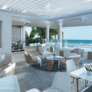 Northcliffe Residences, Surfers Paradise Residents Club