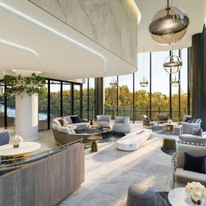 Midwater Marina Lounge
