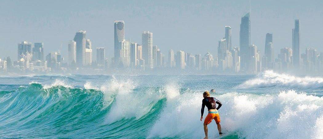 Hero Qld Gc Surfer