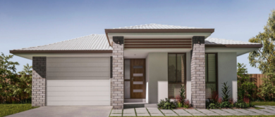 Lot 22 Mercy Circuit, Park Ridge